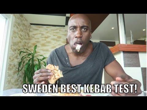 SWEDEN BEST KEBAB PIZZA (PITEÅ)