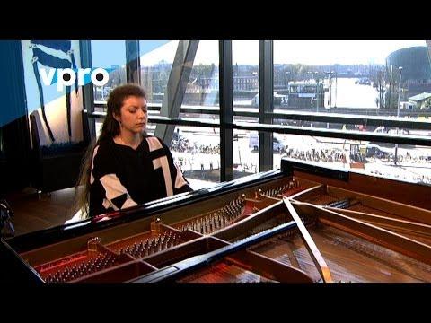 Sofja Gülbadamova - Impromptu opus 90 (Franz Schubert) (Live @ Bimhuis Amsterdam)