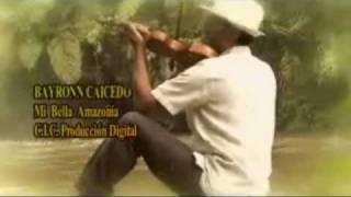 BAYRON CAICEDO  ( El ritmo del Oriente ) thumbnail