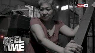 Reel Time: Nanay Eden, emosyonal na pinakawalan ang kanyang mga koleksyon