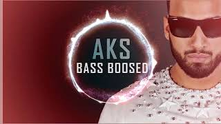 Gambar cover Amplifier Dhol Mix  Imran Khan||AKS BASS BOOSTED