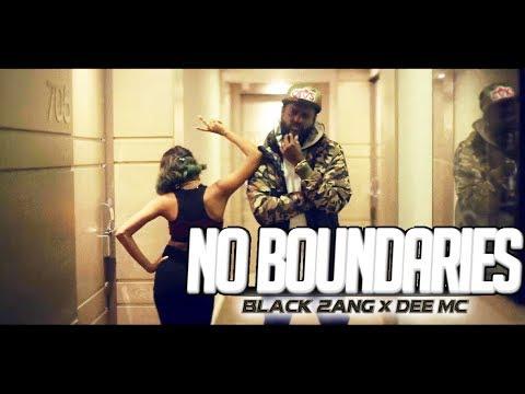 No Boundaries (Extended Cut) - Black Zang & Dee MC   Official Music Video   Desi Hip Hop 2018