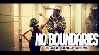 Download No Boundaries (Extended Cut) - Black Zang & Dee MC   Official Music    Desi Hip Hop 2018 MP3 song and Music Video