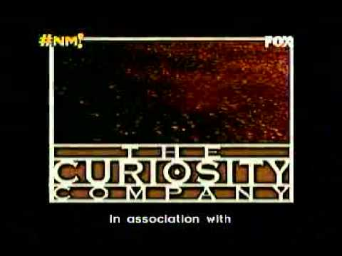 The Curiosity Company/30th Century Fox Television (2012)