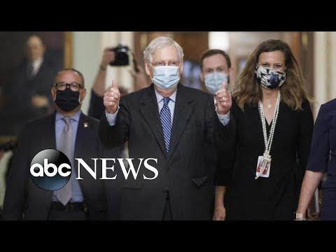 ABC News Live Update: Congress nearing …