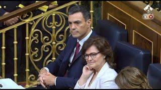 Rivera reta a Sánchez a publicar su tesis