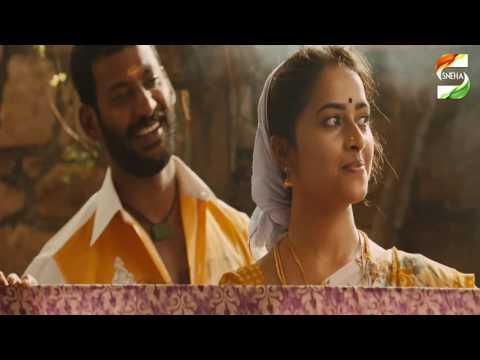 Rayudu Movie - Karuku Choopu Kurroda Song