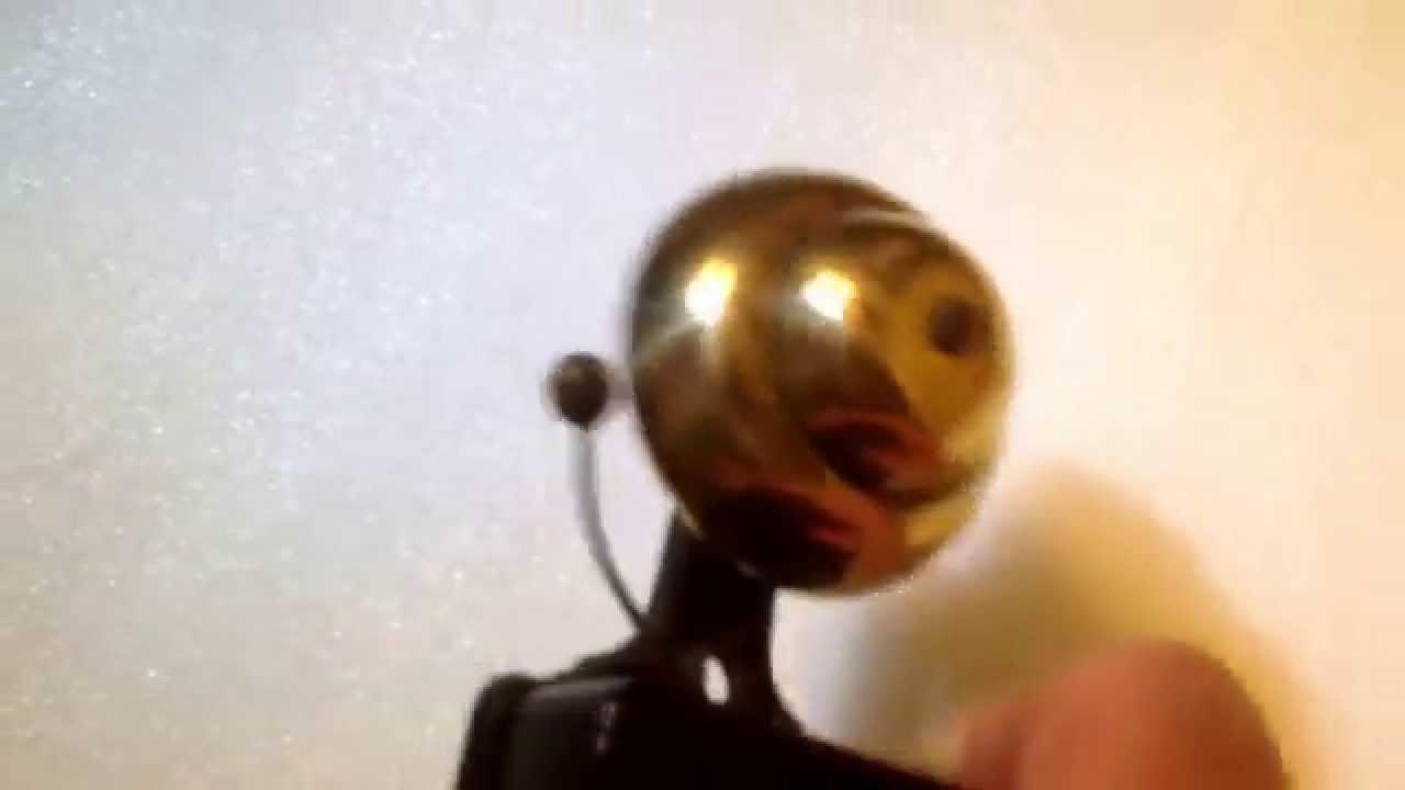 Teacup antique doorbell - Teacup Antique Doorbell - YouTube