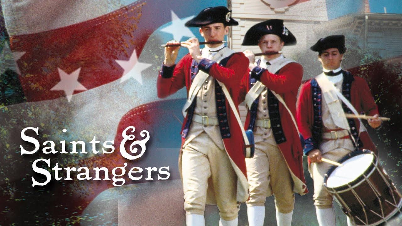 Download Saints & Strangers | Full Movie | Catherine Brekus | John Bitler | Barry Hankins