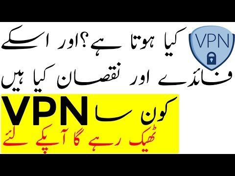 What is VPN | Advantages & Disadvantages Of Vpn & What is Free Best Vpn?