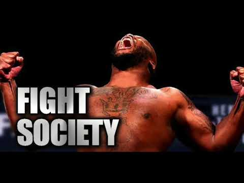 Fight Society Podcast with Derrick Lewis, Will Brooks and UFC 216 preview