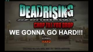Dead Rising Wii (Dolphin Emulator) Random Shenanigans Part 1