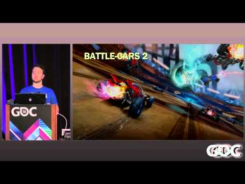 Download Youtube: Rocket League: The Road From Cult Classic to Surprise Success