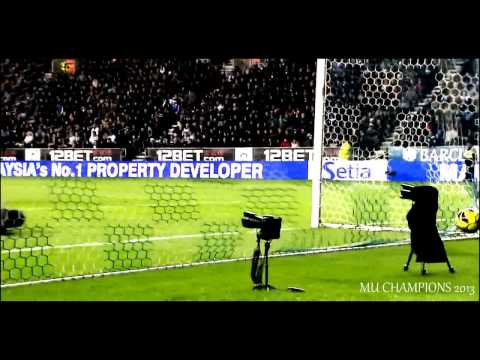 Manchester United Champions 2012-2013 [720p]