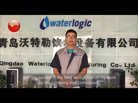 The Waterlogic Employee Video Challenge