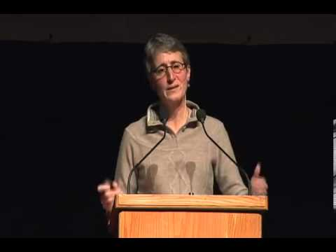 In 2011, REI CEO Sally Jewell called for government mechanism to reduce carbon footprint