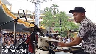 Dhyo Haw - Cepu live SMKN 1 Karawang ( Crew Cam )