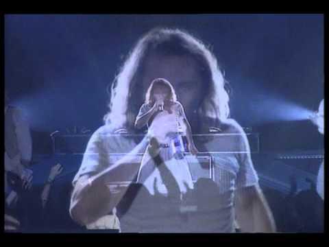 Dj  Bobo Das Live Video 1995