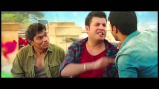 Dilwale Official Trailer   Shahrukh Khan   Kajol   Varun Dhawan   Kriti Sanon 2015