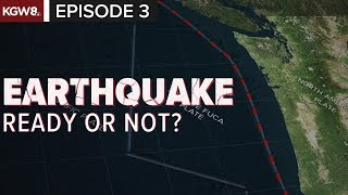 What you need to know about the Cascadia Subduction Zone   Earthquake Ready or Not: Episode 3