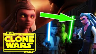 What Happened To The CLONE WARS YOUNGLINGS After Clone Wars Season 7 and Order 66 - Star Wars Theory