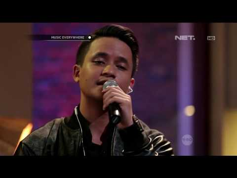 Barsena - Rapuh (Padi Cover) (Live at Music Everywhere) **