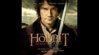 Neil Finn - Song of the Lonely Mountain (The Hobbit End Credits)