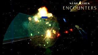 Star Trek: Encounters ... (PS2)
