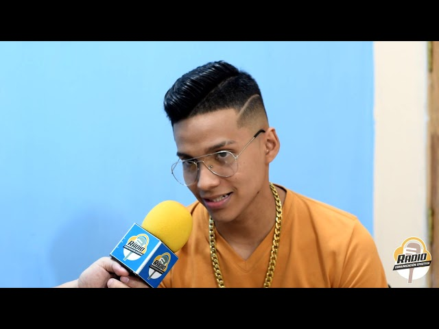 Entrevista Joel Villamar