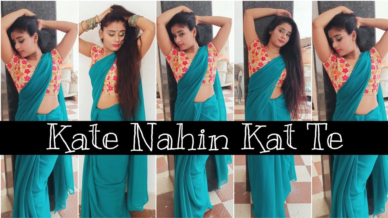 Kate Nahin Kat Te || Full song || Mr india | Anil Kapoor, Sri Devi | KUMARI VARSHA
