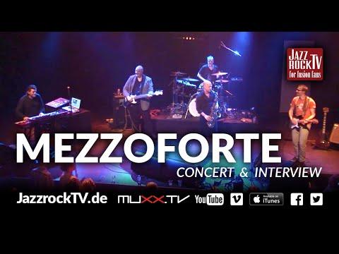 JazzrockTV #104 MEZZOFORTE