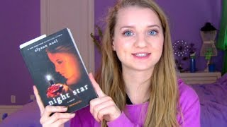 Book Blabber : Night Star - Alyson Noel!!! Thumbnail