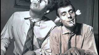Frankie Howerd - English As She Is Spoken / The Man Who