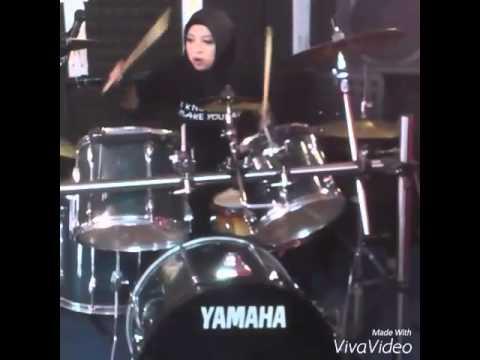 Nebucard nezar kandas - drum cover