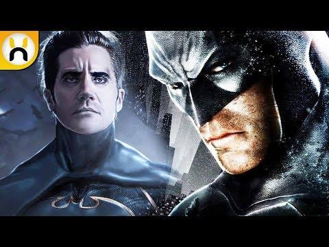 Matt Reeves The Batman Not a Prequel or Standalone