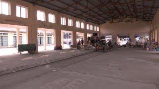Lãng phí trong xây dựng chợ nông thôn ở Hà Nam
