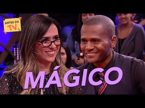 Mágico | Entrevista com Especialista | Lady Night | Nova Temporada | Humor Multishow
