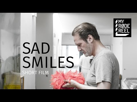 Sad Smiles | My RØDE Reel 2016