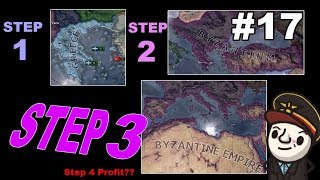 Hearts of Iron 4 - Waking the Tiger - Restoration of the Byzantine Empire - Part 17