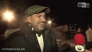 «Что? Где? Когда?: за кадром» – от 16.12.2018: после игры команды Балаша Касумова