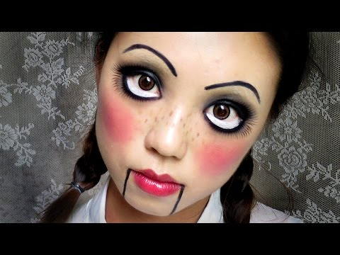 No Costume? Try These Clever Halloween Makeup Tutorials for a Last ...