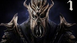 Тайна Мирака №1. Прохождение Skyrim: Dragonborn.