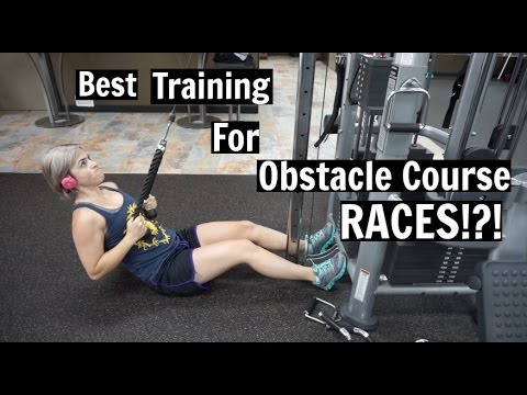 Best training style for adults