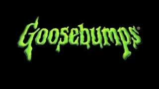 R.L. Stine Goosebumps Welcome To Camp Nightmare (Audiobook)