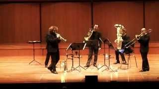 gomalan brass quintet morricone live in rome warm