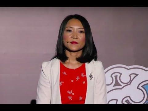 Bridging Modern Society and Opera | Lucy Choi | TEDxTinHauWomen