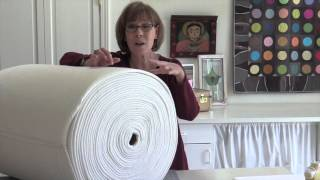 Quilters Perfect Cotton Batting