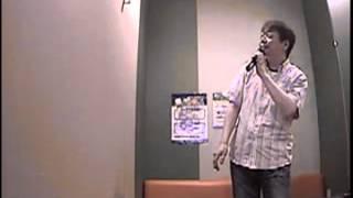 2012,7,1 大山バンバン ペコwith これは歌っとかなきゃね・・・