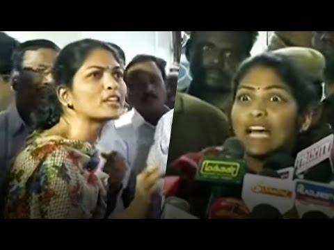 Bengaluru girl harassed by Chennai Police in Koyembedu bus stand