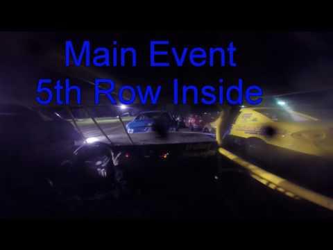 Paragon Speedway 5-13-17